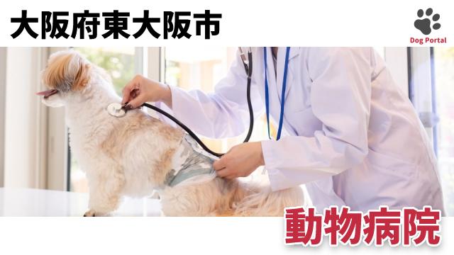 東大阪市の動物病院