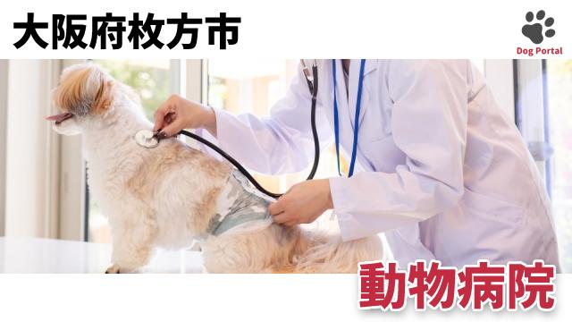 枚方市の動物病院